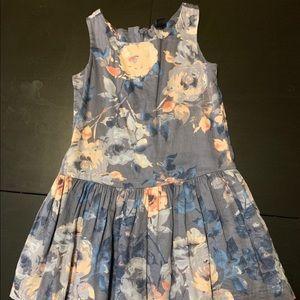 Gap dress size 6/7